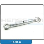 Pipe turnbuckle 1478