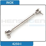 Rigging Screw Inox