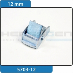Cambuckle 12 mm / 18 mm / 20mm / 36 mm / 50 mm