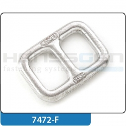 Safety buckle 1