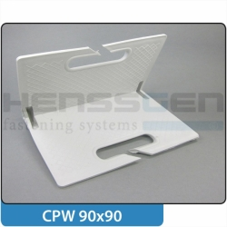Corner and webbing protection