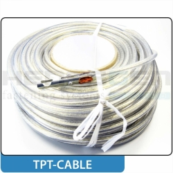 Truck Trailer Parts-Tire Cable 6 mm