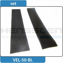 Velcro,  2-pc. hook-velcro